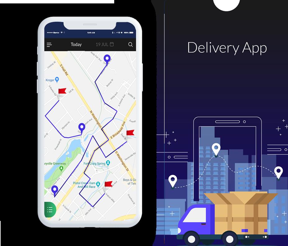 Top mobile app developer company | NCRTS
