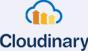 Card image for Cloudinary API integration services