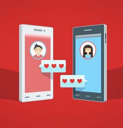 Icon image of dating app