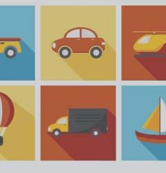 Icon image of Transport app