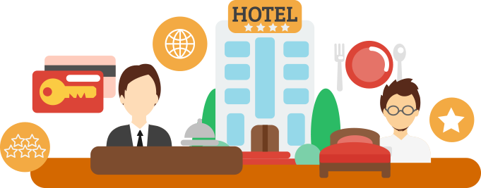 Card image of a hotel property