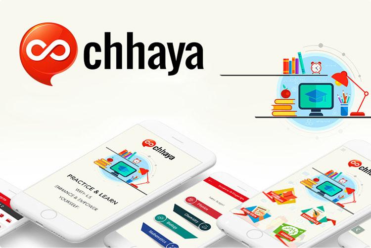 Card Image for chhaya app