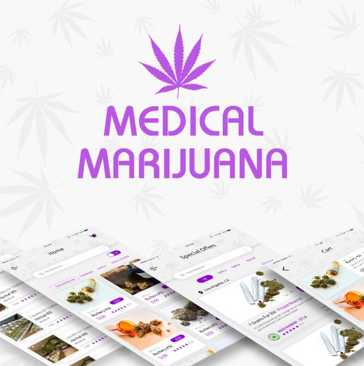 Card Image for Medical Marijuana app